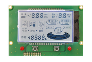 Winstar Custom Module, LCM Display, LCD LCD