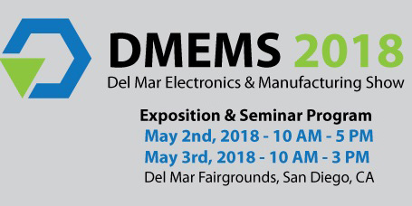 DMEMS 2018 - Winstar Display