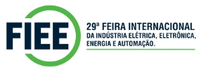 FIEE - 29ª International Fair of the Electrical Industry, Energy and Automation Date: July 25 to 28, 2017