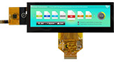 5.2 Bar TFT LCD with wide viewing angle (PCAP)