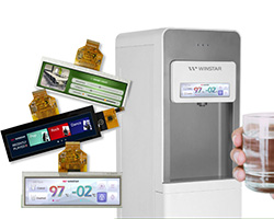 Bar LCD Display, LCD Bar Display, Bar Type LCD, Bar Type TFT