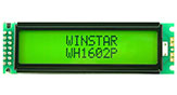 WH1602P LCD Character Modules 16x2