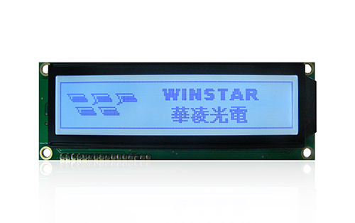 Chinese LCD, Chinese LCD Display Module
