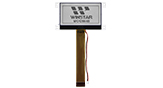 128x64 COG LCD Modules - WO12864B