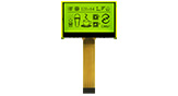 128x64 Punktmatrix Display - WO12864D3