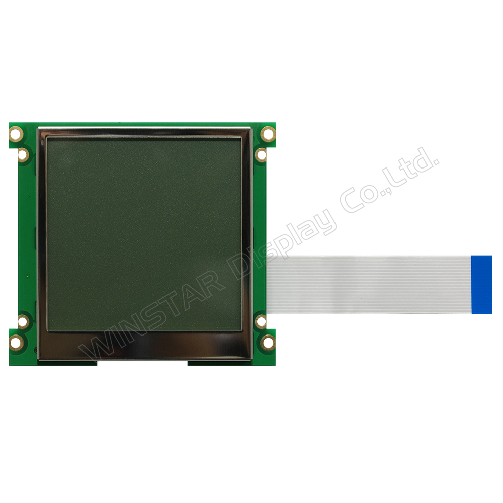 LCD Matrix Display 160x160 - WO160160A