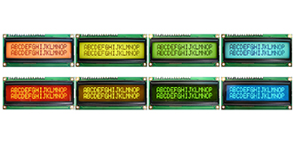 Custom LCD Display Module, LCM, Custom OLED Display