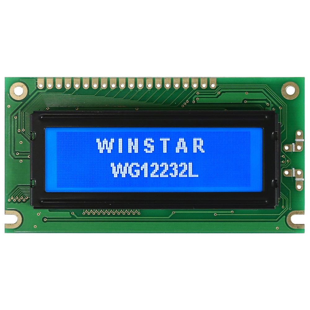 LCD Display Graphic 122x32