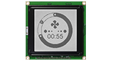 128x128 LCD Display, 128x128 LCD Module - WG128128I