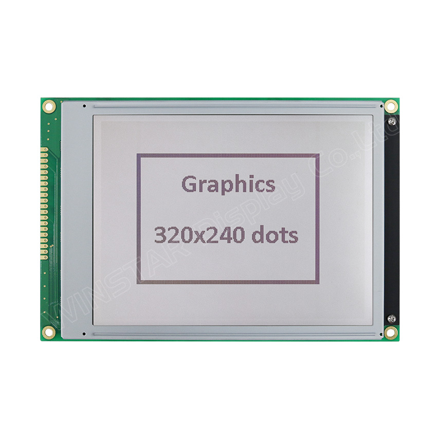 Display Graphic LCD 320x240, Display LCD 320x240, LCD Display 320x240