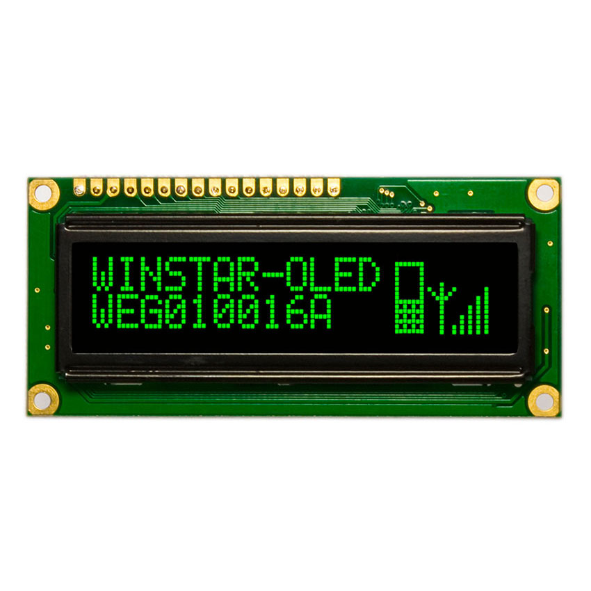 OLED 2.4, Organic Light Emitting DiodeDisplay