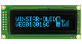 2.4 OLED Display Module 100x16