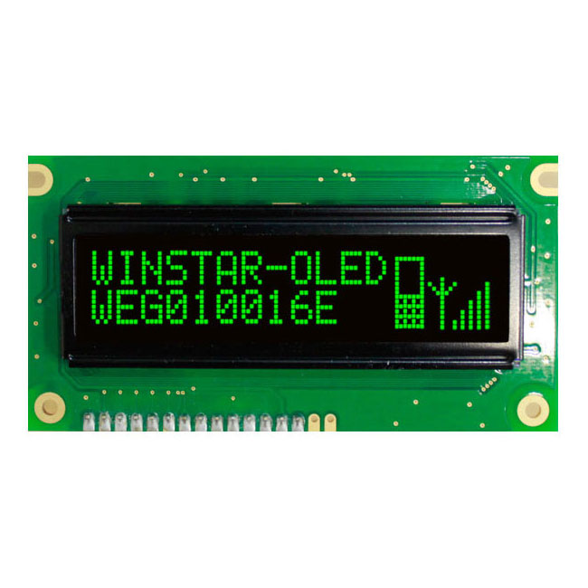2.4 COB Display Pannelli OLED