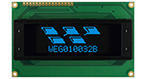 100x32 Graphic OLED Display
