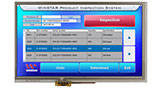 7 Zoll Touchscreen For HDMI Signal TFT-Display, 7 Touchscreen for HDMI Signal (For Raspberry Use)