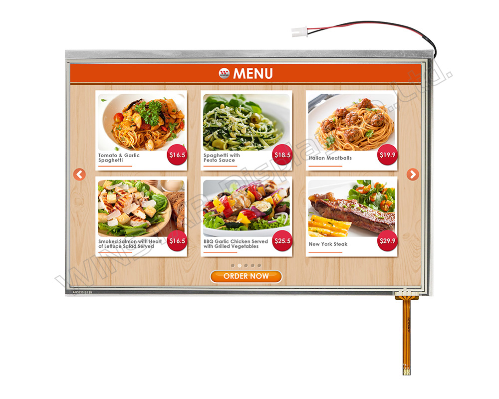 1280x800 Display, 1280x800 IPS, 1280x800 LCD, 1280x800 Resolution 1280x800 Touch Screen 10.1