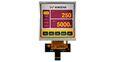 480x480 TFT 液晶 4インチ / MIPI / IPS