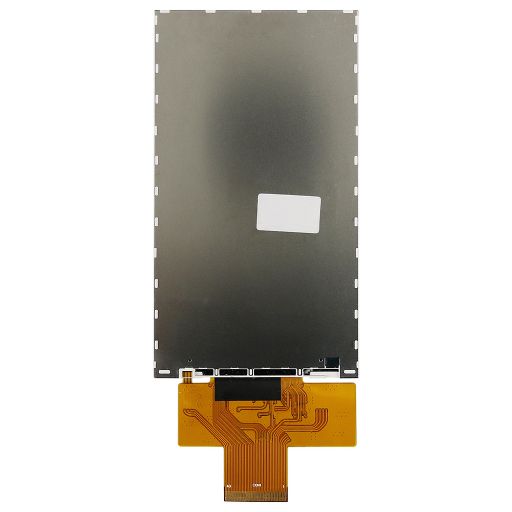 5 MIPI LCD Display, MIPI Interface LCD Panel - Winstar Display