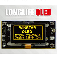 Elektronik Magazine - Publication Article (Winstar OLED)