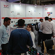 ELECRAMA 2018, India - Exhibition Highlights