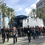 2020 NAMM Show - Exhibition Highlights