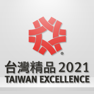 Winstar Received 2021 Taiwan Excellence Award