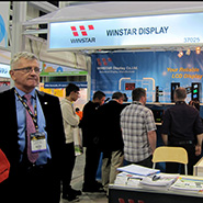 ISC West 2013 Las Vegas USA