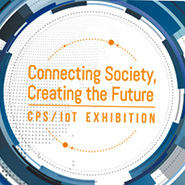 CEATEC JAPAN 2016 CPS/IoT Exhibition (October 4~7 2016)