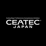 CEATEC JAPAN 2017 CPS/IoT Exhibition (October 3 - 6 2017)