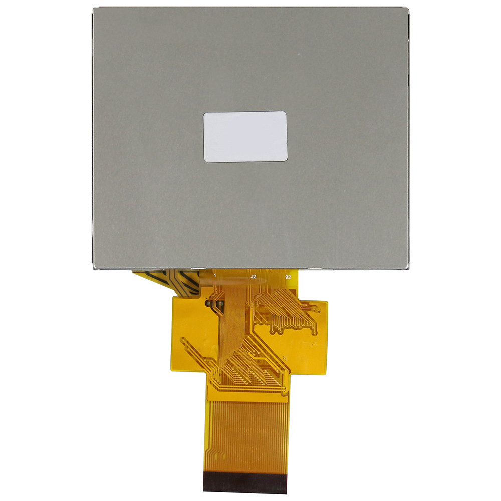 3.5 inch TFT LCD Display Module, LCD Screen Display