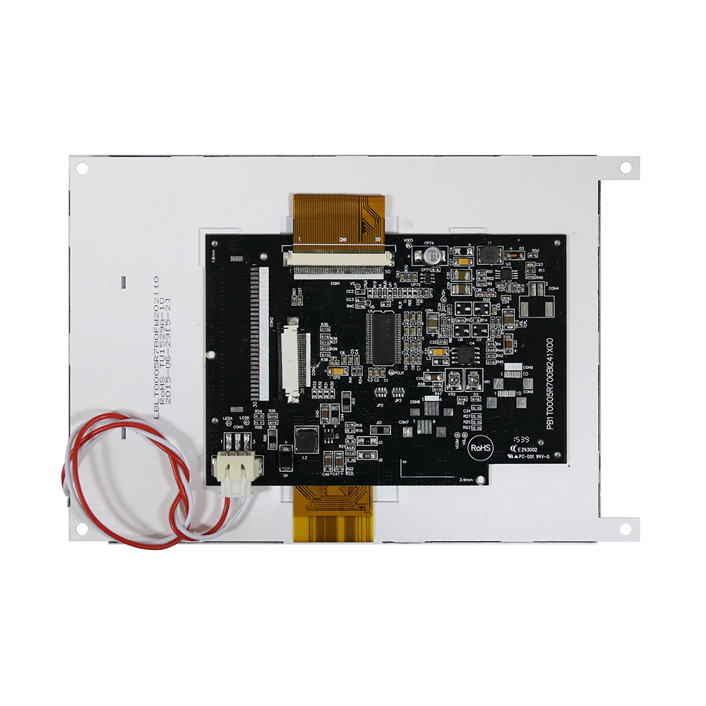 5.7 LCD Panel, 5.7 TFT LCD Display Module, LVDS LCD Panel