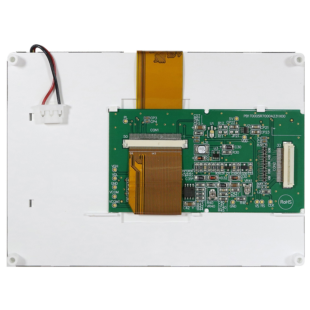 5.7 inch Color LCD Module