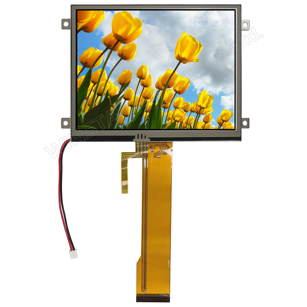 5.7 Resistive Touch Panel TFT LCD Module