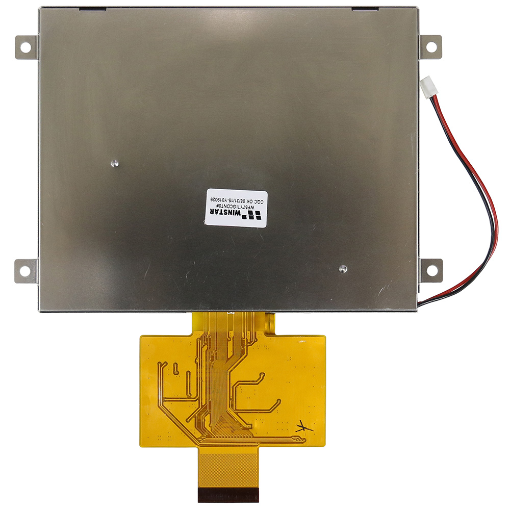 5.7 Touch Panel TFT LCD Display Module
