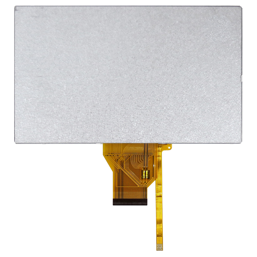 7 TFT Touch Screen, Touch Screen Module