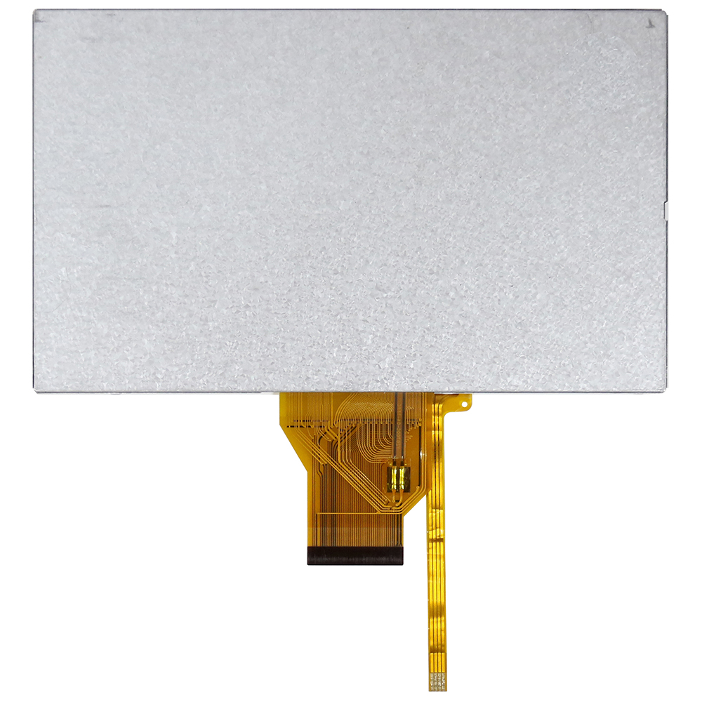 7 Resistive Touch Screen Display TFT Module