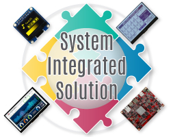 System Integrated Solution