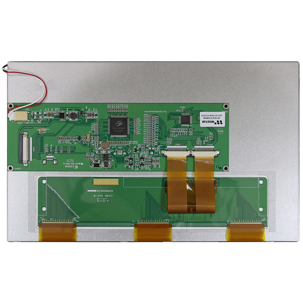 10.2 TFT with TFT LCD Controller Board