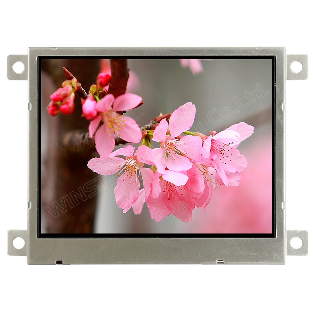 3.5 TFT Display Panel with TFT LCD Controller Board