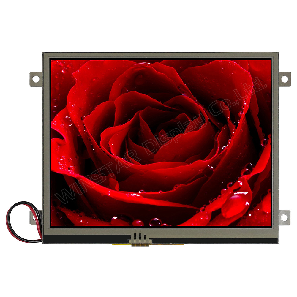 Touch LCD Display 5.7 inch with Controller Board