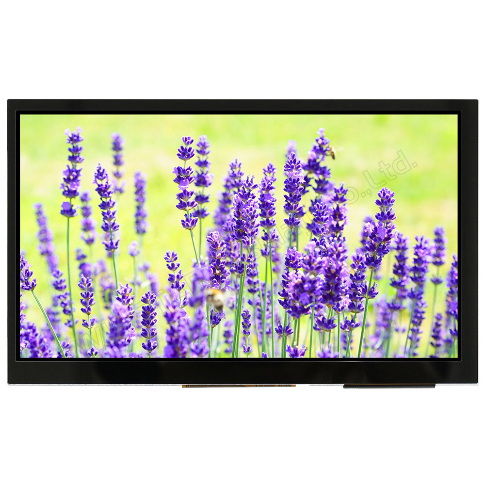 7 inch TFT Touch Screen Display with LCD Controller Boards