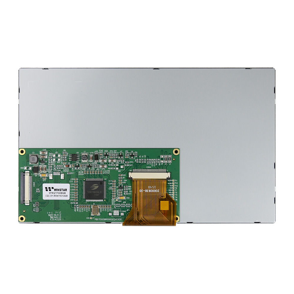 8 inch TFT with LCD Controller Board
