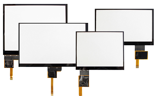 Touch Panel, LCD Touch Panel, Touch Screen