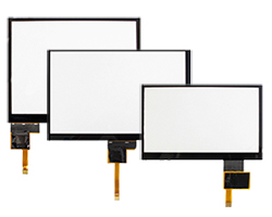 TFT Touch Panel, LCD Touch Panel, Touch Screen
