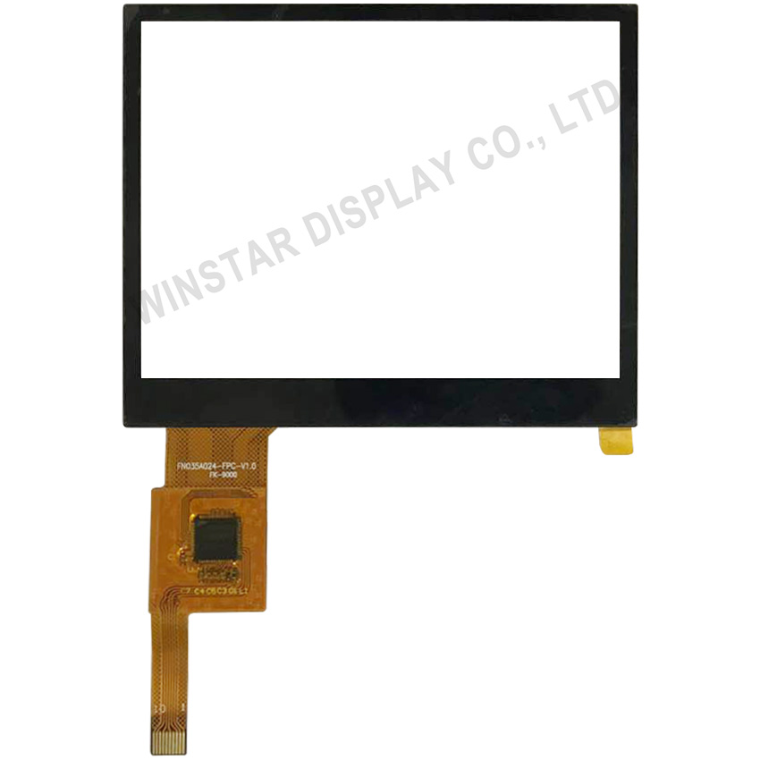 3.5 inch Touch Screen, 3.5 inch Touch Panel