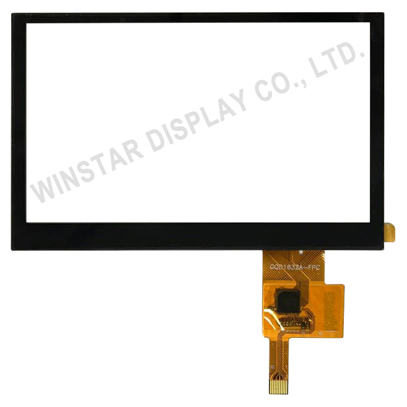 4.3 inch Touch Panel, 4.3 inch Touch Screen
