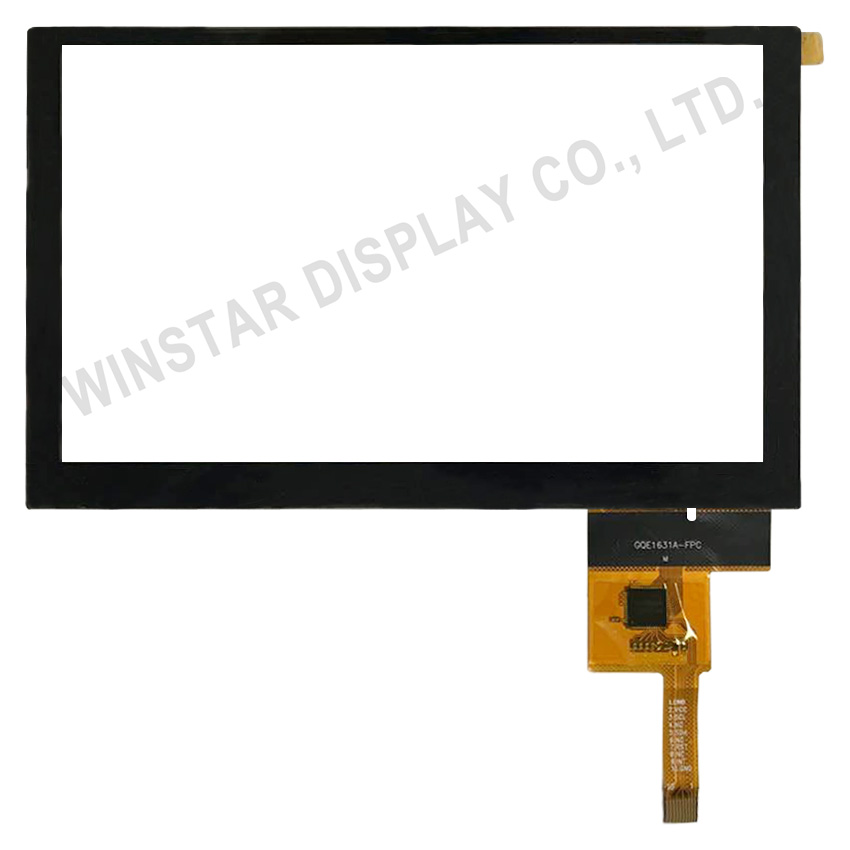 5 inch Touch Screen, 5 inch Touch Panel