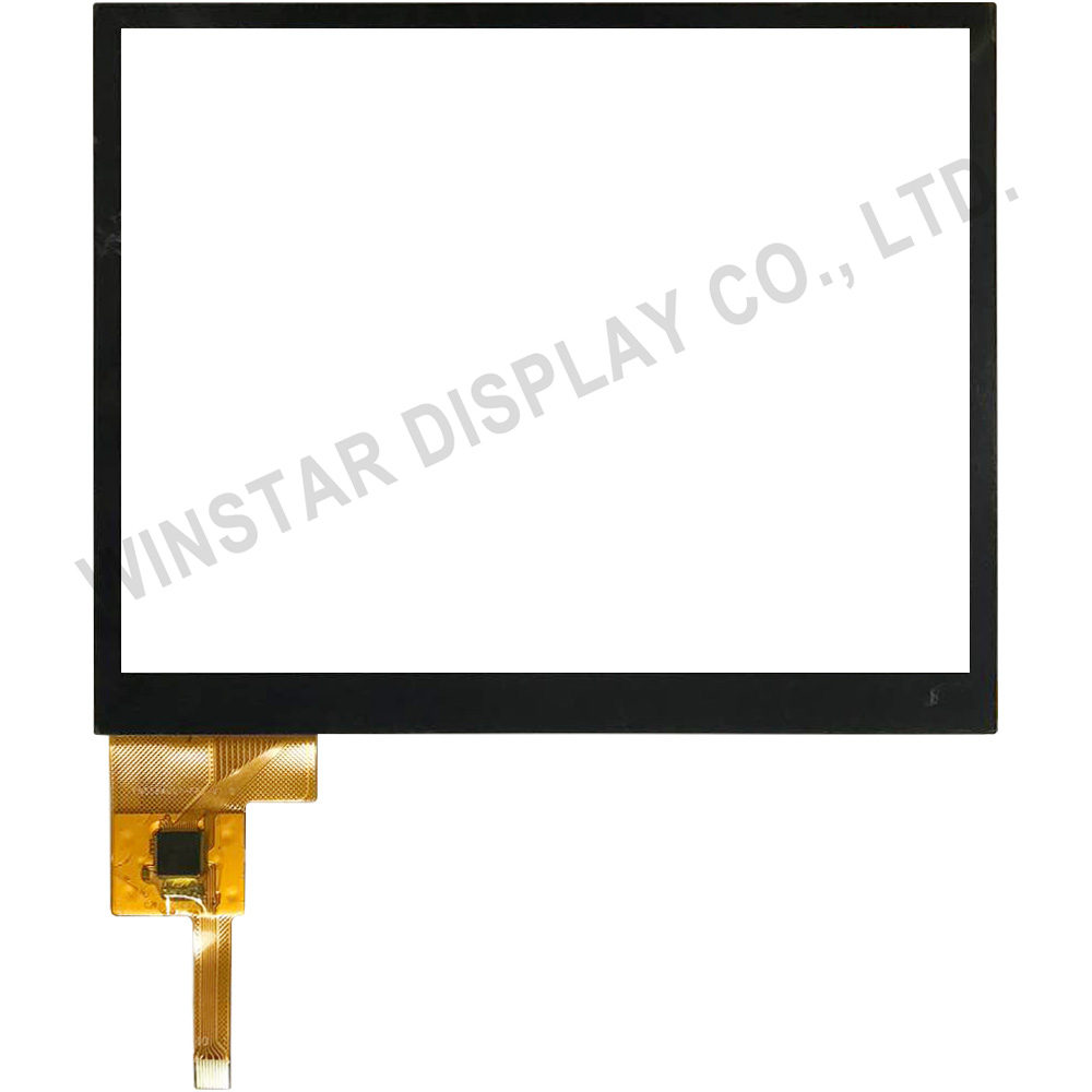 5.7 inch Touch Panel (5.7 Touch Screen)