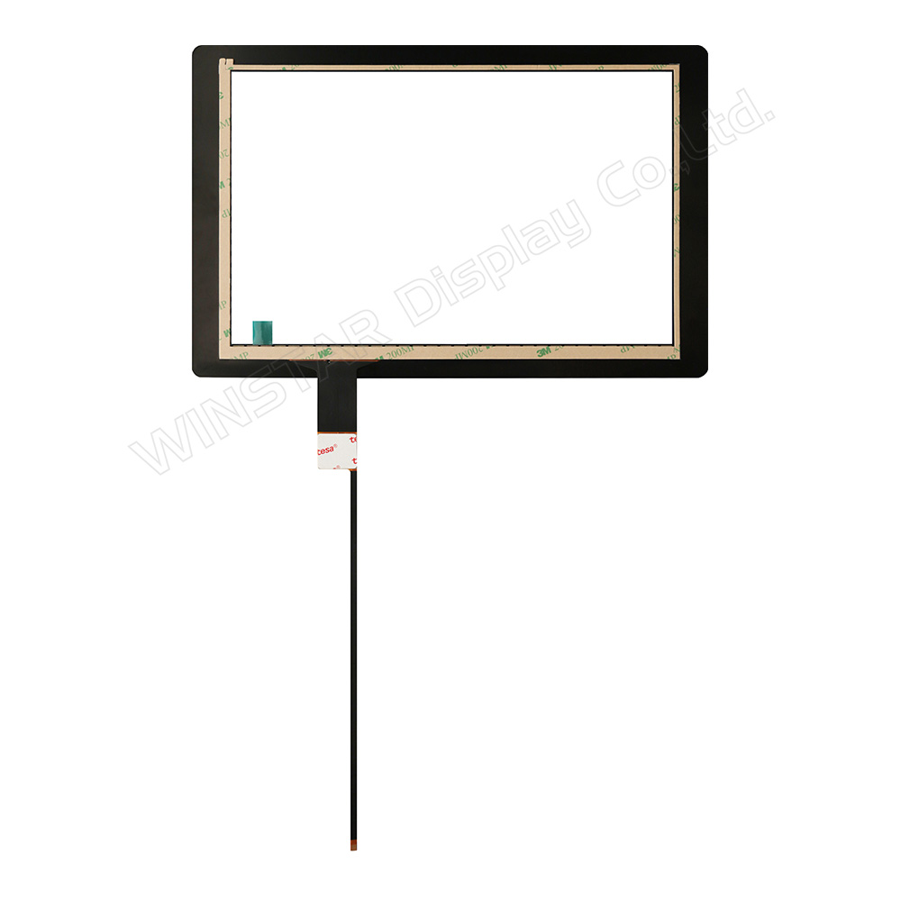 Touch Panel 10,1 Zoll, Kapazitiver Touchscreen