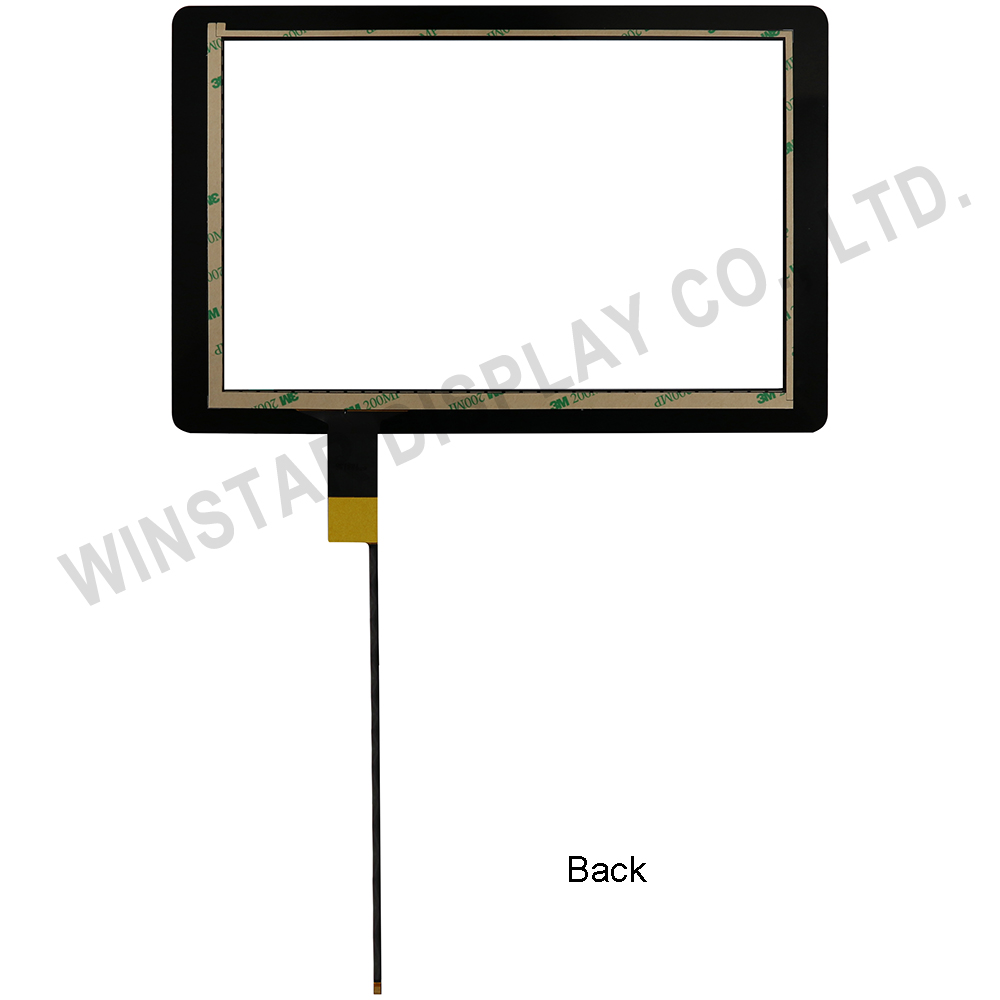 10.2 inch Touch Panel (10.2 Touch Screen)